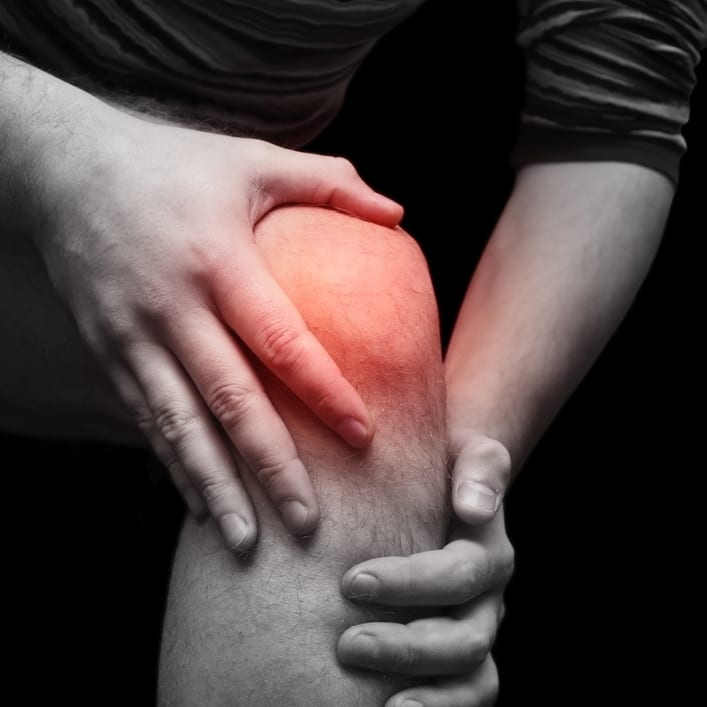 The Most Common Sport Injuries