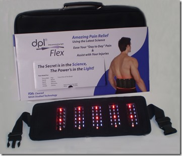 dpl Flex System package