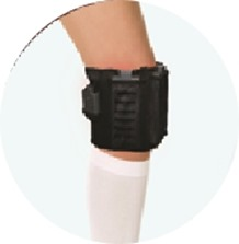flex system on knee
